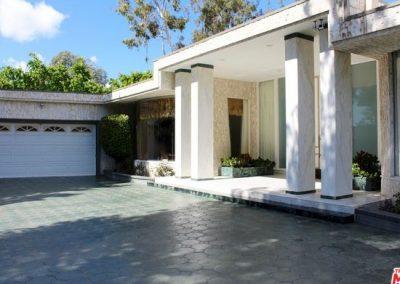 1885 Carla Ridge, Beverly Hills.