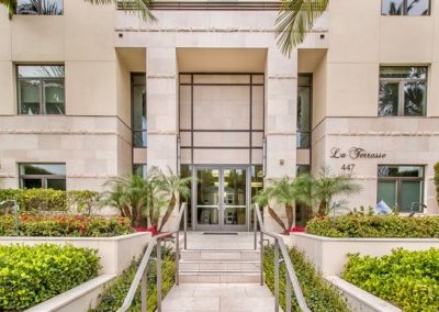447 N. Doheny Drive, Unit 401, Beverly Hills