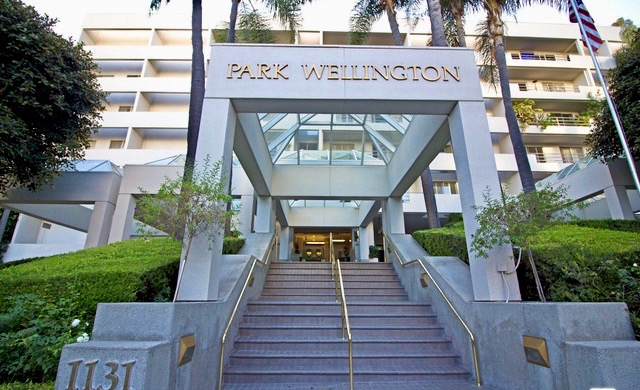 1131 Alta Loma, Unit 404, West Hollywood