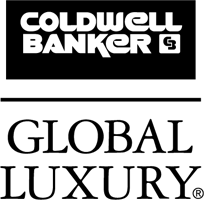 Coldwell Banker Global Luxury logo