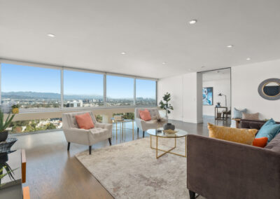 2222 Avenue of Stars, Unit 1205